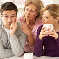 خود آموز ارتباط مناسب با مادر شوهر