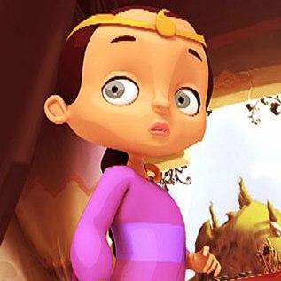انیمیشن افسانه سرزمین گوهران / عکس و توضیحات