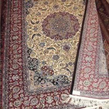 نکاتی در مورد نگهداری و شست و شوی فرش