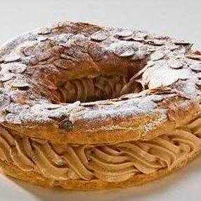 پخت شیرینی پاری برست کوچک