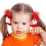 سلامت دندانهای کودک تان را تضمین کنید