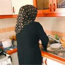 مهمترین مخاطره برای سلامت زنان خانهدار
