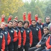 ترکیب نهایی تیم ملی وزنهبرداری مشخص شد