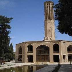 اولین کولر تاریخ در ایران