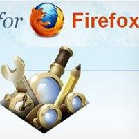 به فایرفاکس اجازه دهید آدرسهای اشتباه شما را تشخیص دهد