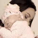معجزه ای به نام مادرشدن