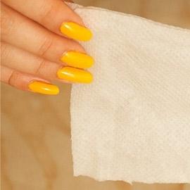 """آموزش تهیه """"دستمال مرطوب آرایش پاک کن"""" خانگی"""