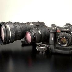 راهنمای خرید دوربین دیجیتال از معمولی تا حرفهای