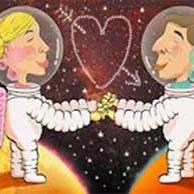 تفاوتهای ارتباطی ونوس و مریخ!