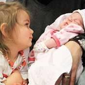 نکاتی که قبل از تولد فرزند دوم باید به آن توجه داشت