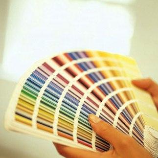 ۲۸ نکته برای رنگ زدن خانه