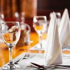 آداب غذا خوردن و رستوران رفتن