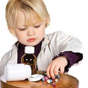 در استفاده از این داروها برای کودکان افراط نکنید !