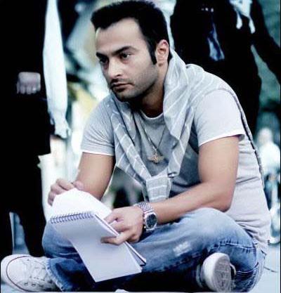 تصاویر و بیوگرافی یاس خواننده رپ پارسی
