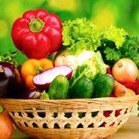 ۱۰سبزی ضروری و مفید که باید بخورید