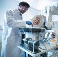 بینی مصنوعی با قابلیت بو کشیدن عفونتهای خونی