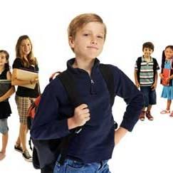 نکات اساسي پيش از ورود به دبستان