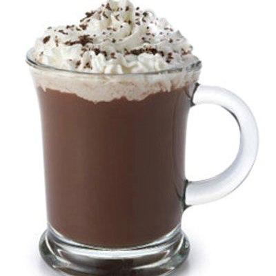 طرز تهیه ی قهوه با شکلات