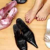 6 سوالی که درباره کفش ها می پرسند!
