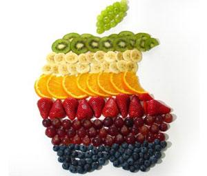 سیری در عالم میوه ها