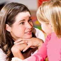 آموزش به بچه ها در مورد غریبه ها