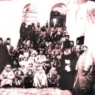 آداب و رسوم مردم تهران قدیم در ماه محرم