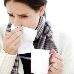 بیماریهای رایج پاییزی