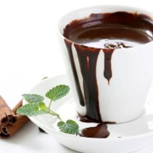 شکلات داغ برای روزهای سرد