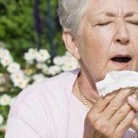 مهمترین دلایل آلرژی های پاییزی