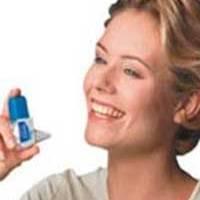 بارداری زنان مبتلا به آسم