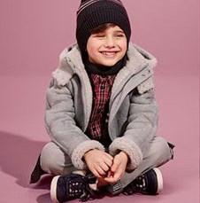 کلکسیون لباس زمستانی بچگانه Gucci