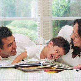 راهکارهای هماهنگ شدن والدین برای تربیت کودکان