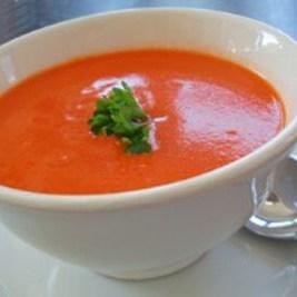 طرز تهیه سوپ رژیمی چربی سوز