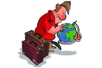 نکاتی که در مسافرت خیالتان را راحت میکند