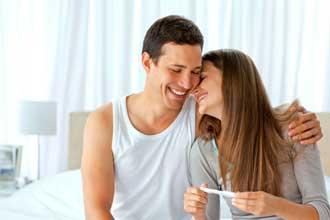 مسائل زناشویی در دوران بارداری