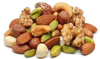 بهترین غذاها برای کاهش کلسترول