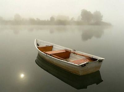 معمای سه زوج و قایق