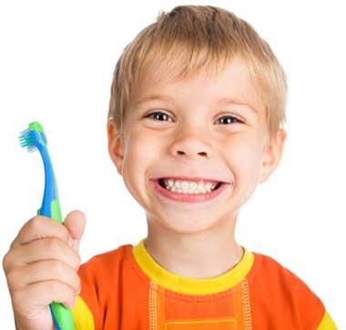 پوسیدگی دندان واگیردار است !