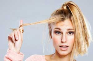 6 اشتباه در مدل مو که باعث میشوند سن شما بیشتر به نظر برسد