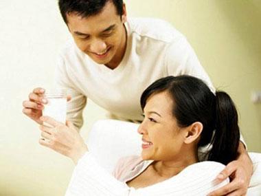نقش شوهر در ماه سوم بارداری