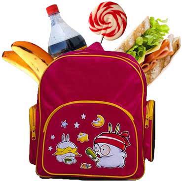 توصیه های تغذیه ای برای شروع مدارس