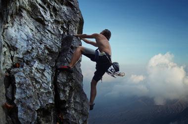 معرفی شاخه های رشته کوهنوردی