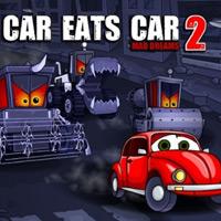 ماشین خواران ۲