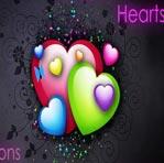 قلب ولنتاین