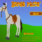 مسابقه اسب سواری