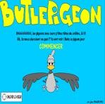 Butlepigeon