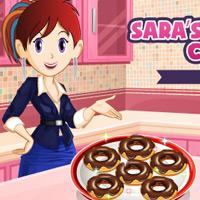 کلاس آشپزی سارا / پیراشکی