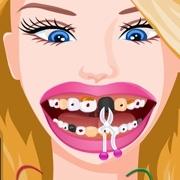 دندانپزشک دیوانه