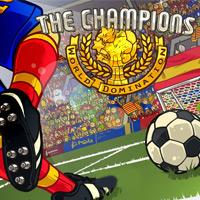 بازی جام جهانی فوتبال