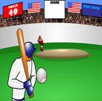 مسابقه بیسبال